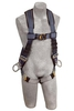DBI-SALA ExoFit Vest-Style Harnesses Small 1108575 by Capital Safety