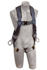 DBI-SALA ExoFit Vest-Style Harnesses Small 1108600 by Capital Safety