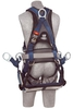 DBI-SALA ExoFit Tower Climbing Harnesses Large 1108652 by Capital Safety
