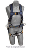 DBI-SALA ExoFit Construction Style Harnesses Large 1108975 by Capital Safety