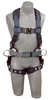 DBI-SALA ExoFit Construction Style Harnesses Medium 1110476 by Capital Safety