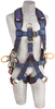 DBI-SALA exofit xp rescue suspension harness medium 1111551