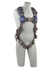DBI-SALA ExoFit NEX Vest Style Harness Large 1113007 by Capital Safety