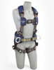 DBI-SALA ExoFit NEX Construction Style Harness Medium 1113124 by Capital Safety