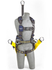 DBI-SALA ExoFit NEX Oil & Gas Harness Small 1113290 by Capital Safety