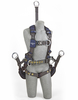 DBI-SALA ExoFit NEX Oil & Gas Harness Large 1113297 by Capital Safety
