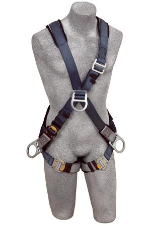 Dbi sala exofit cross over harne medium 1108701 by capital for Sala safety harness