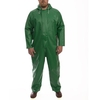 Tingley Safetyflex? Coverall - Attached Hood - Zipper Fly Front
