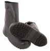 "Tingley 10"" Rubber Boot - Cleated/Studded Outsole - Black"