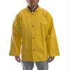 Tingley Magnaprene? Yellow Jacket Yellow -Storm Fly Front - Hood Snaps