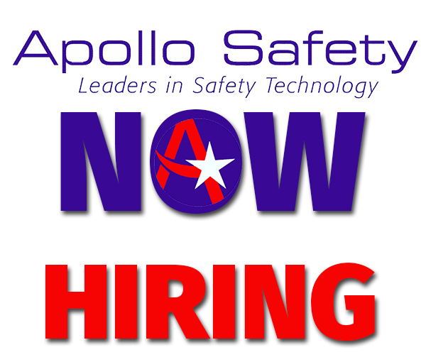 Apollo Safety Jobs