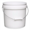 Bucket 2Gallon for Disinfectant Wipe Refill - 800 Count