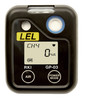 RKI GP-03 Combustibles, LEL, Rechargeable Single Gas Personal Monitor no charger, 72-0038