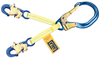 DBI-SALA 1231380 Web Rebar/Positioning Lanyard with Snap Hooks
