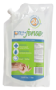 Prefense Hand Sanitizer Dispenser Refill, Pouch