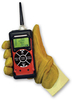 RKI GX-2003 72-0243RKC Gas Detector 2 gas, O2 / CO with Ni-MH battery pack, and 115VAC charger by RKI Instruments